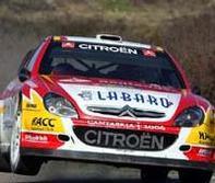 WRC: Sordo, déjà la crise de croissance ?