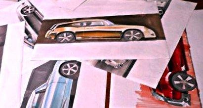 PGO : un tout nouveau modèle en 2010