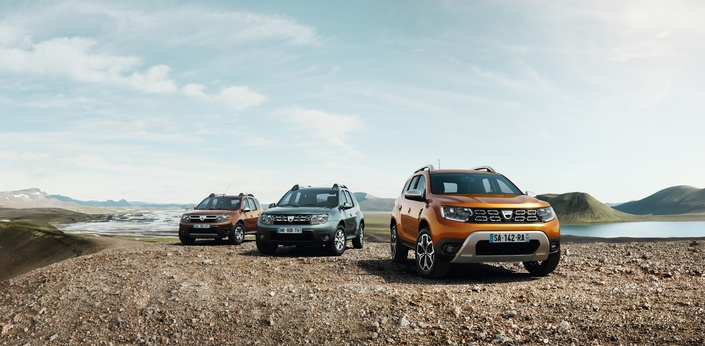 Renault s'étonne que Dacia ne soit toujours pas concurrencé