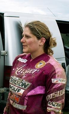 Audrey Rossat, Vice championne du monde au ISDE par équipe