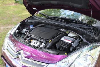 Essai - Citroën C3 1.2 Puretech 110 : chameau de course