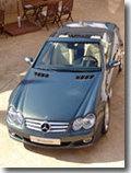 Essai - Mercedes Classe SL : 50 ans de savoir-faire