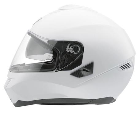 Dainese DA 530: en noir ou blanc