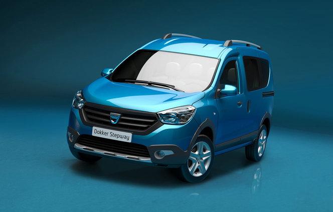 Dacia Dokker Stepway : pas pour nous, du moins pas encore
