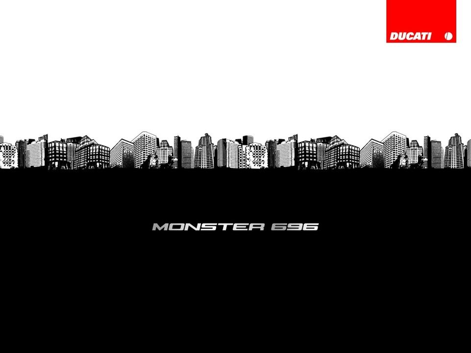 Ducati : Monster 696, donnez votre avis