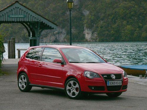 Essai - Volkswagen Polo GTI : une cure de vitamines