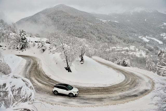 Vacances d'hiver 2017: les prévisions de circulation de Bison Futé