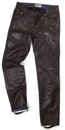 Nouveauté 2014: Helston's Jeans Corden