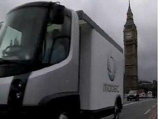 Royaume-Uni/Pays-Bas : zoom sur Le Modec, véhicule utilitaire électrique