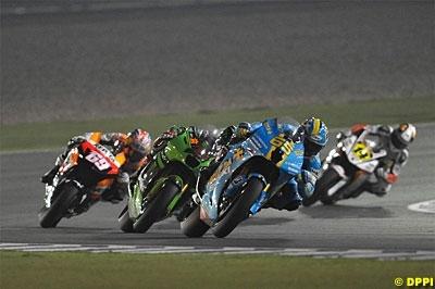 Moto GP - Qatar: Il y aura des jours meilleurs pour Suzuki et Kawasaki