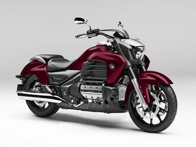 Actualité moto – Honda: la F6C revient en cruiser musclé!