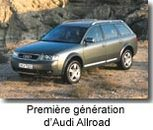 Essai - Audi Allroad : l'alternative au Q7