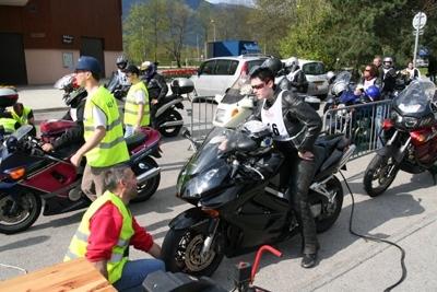 Calendrier : Rallye les virées sécurité.