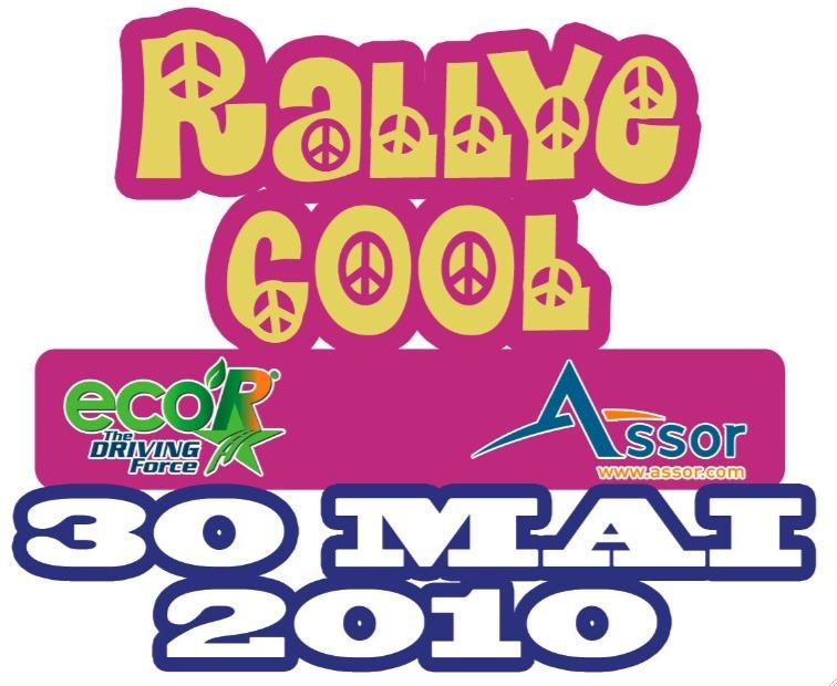 Interview Caradisiac : Nicolas Sonina organisateur du Rallye Cool