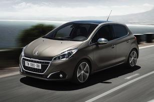 2- Peugeot 208 : 10 941 ventes.
