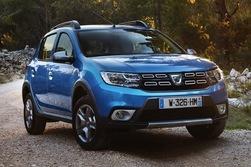 Marché automobile France - Le bilan d'août 2017 : Dacia devant Volkswagen, carton du Peugeot 3008