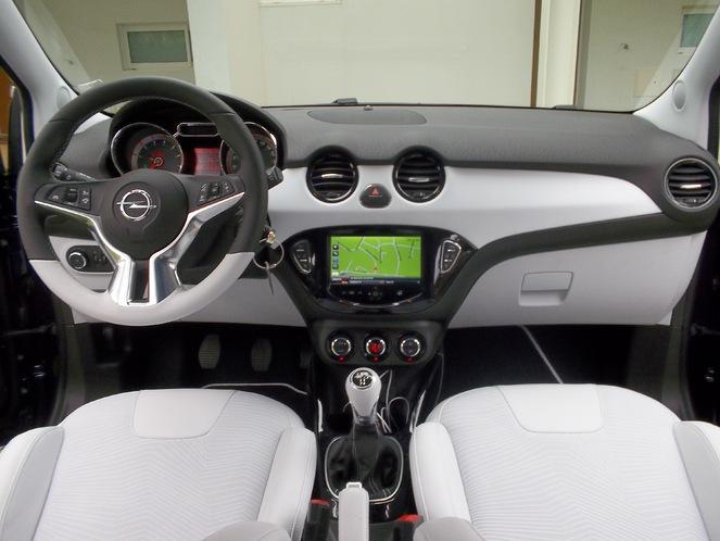 Essai vidéo - Opel Adam : à croquer