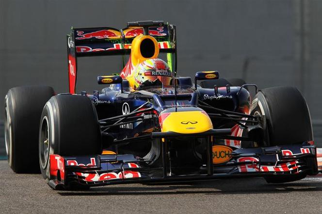 Essais F1 Jeunes Pilotes Abu Dhabi Jour 3 : Davide Valsecchi sur Lotus fait honneur à son titre GP2