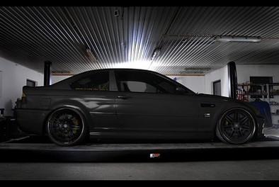 BMW M3 Compresseur : 29 Photos HD+3 vidéos..