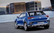 La prochaine VW Golf 8 en version targa ?