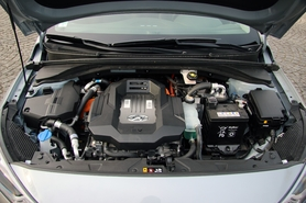 Essai - Hyundai Ioniq électrique : courant contraire