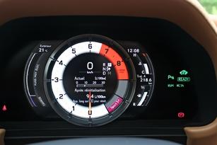 Essai vidéo – Lexus LC 2017: la GT qui sait tout faire