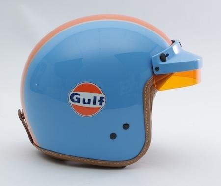 Chaft Gulf: façon McQueen