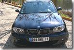 Essai - BMW 130i : gros cœur