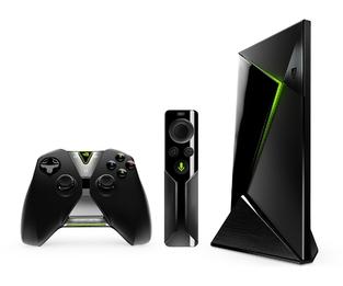 Nvidia Shield TV de 2015