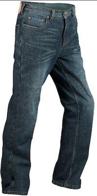 All One jean Gravity: du renfort sans en avoir l'air.