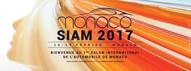 L'agenda auto de février2017: Rétromobile, expo de concepts, salon de Monaco…