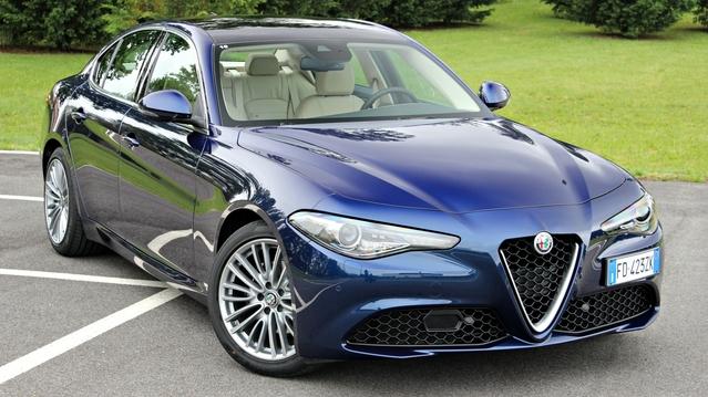 """L'Alfa Romeo Giulia arrive en occasion: un """"cuore sportivo"""" vaillant et cher"""