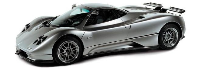 Quel est le top des voitures sportives (d'après nos lecteurs)