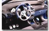 Peugeot 206 CC : toujours aussi séduisante