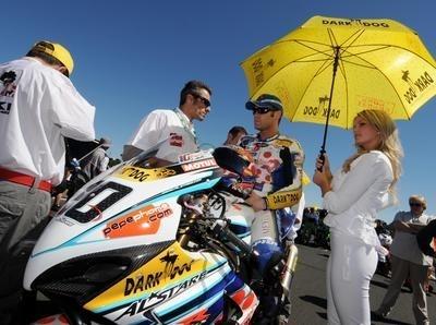 Superbike: Nieto déjà la tête en Moto GP ?