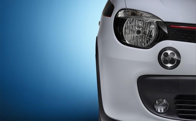 Renault Twingo III : premières photos officielles