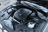 Le 3,0 l diesel N57 est remplacé par le B57.
