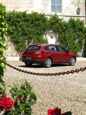Essai vidéo - Renault Mégane 3 Estate : un break d'esthète