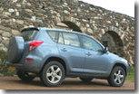 Essai - Toyota Rav4 136 D-4D: rehausser le niveau