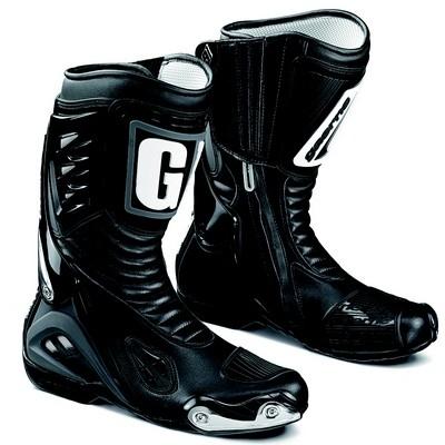 Gaerne GRW: 3 niveaux de finition pour ces bottes pistes!