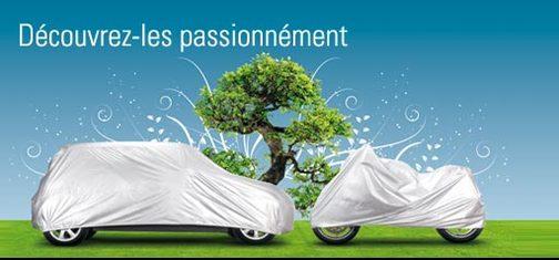 Bordeaux : le Salon Auto Moto ouvre la voie aux technologies vertes jusqu'au 9 décembre