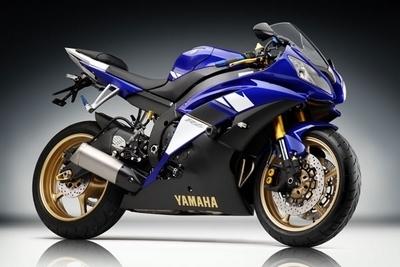 Rizoma : Accessoires pour la Yamaha R6 2008