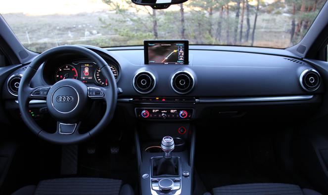 Essai vidéo - Audi A3 Sportback : sans surprise
