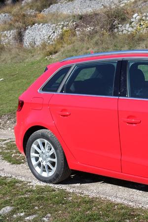 Audi A3 (3e Generation) Sportback