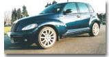 Le Chrysler PT Cruiser : des transformations accessibles