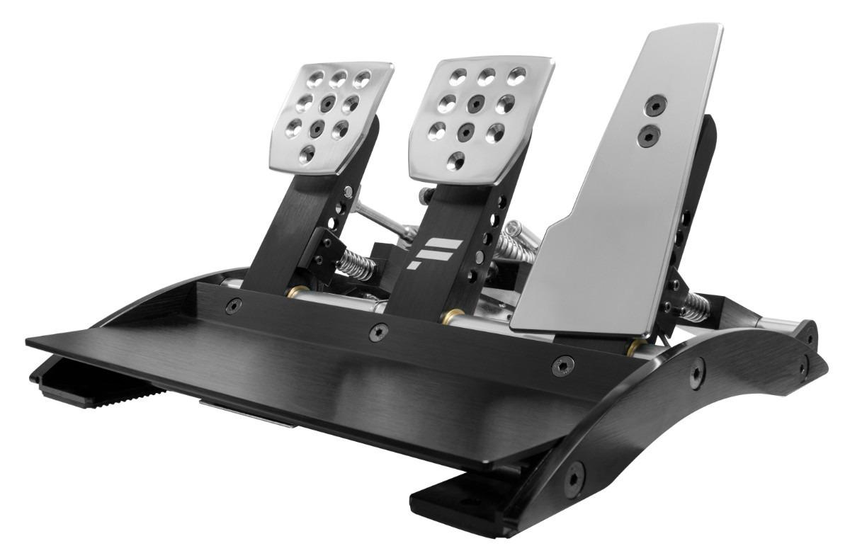 fanatec csr elite la rolls des volants pour votre xbox 360 ps3 ou pc. Black Bedroom Furniture Sets. Home Design Ideas