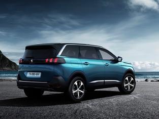 Vous vouliez le nouveau Peugeot 5008? Vous devrez attendre!