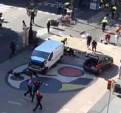 Terrorisme: la fin du rêve automobile?