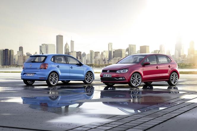 Volkswagen Polo restylée : à partir de 12 900 euros
