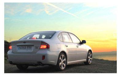 Subaru France 2008 : les diesels ensuite !